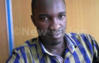 Busia official was shot while in office, says family