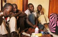 Four arrested over fake money