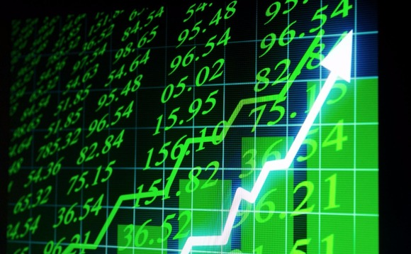 FTSE 100 in touching distance of 8,000 mark