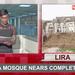 Around Uganda: Lira mosque nears completion