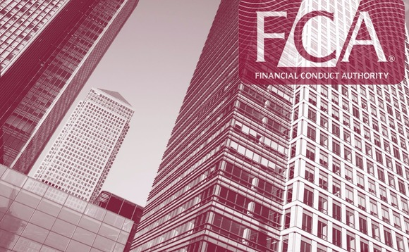 FCA launches asset management start-up hub