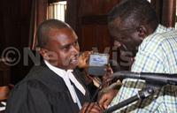 Besigye sent back to Luzira, ruling for tomorrow