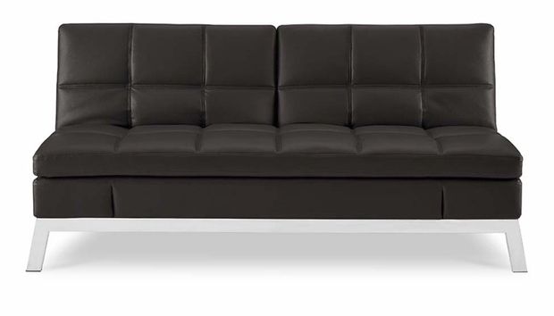 Gjemeni USB couch review: You'll get a charge out of this versatile convertible sofa