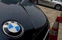 BMW picks Britain for electric Mini despite Brexit