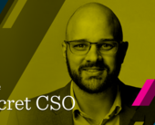 Secret CSO: Tom Conklin, Druva