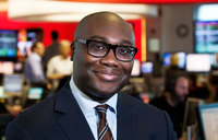 Entries open for BBC's Komla Dumor Award