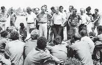 Entebbe Raid series: Part 3