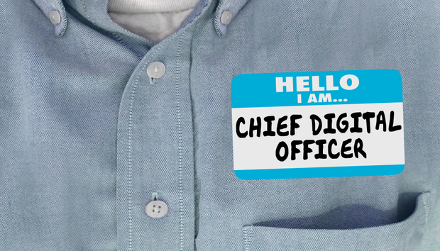 Evolution of the CDO: is time almost up for the C-suite's digital kingpin?
