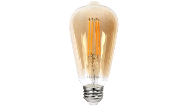 Sengled adds Edison-style filament and E12 candle bulbs to its smart lighting lineup