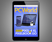 PCWorld's December Digital Magazine: Google's latest hardware reviewed