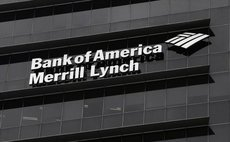 Merrill Lynch scheme completes £400m buy-in with Scottish Widows
