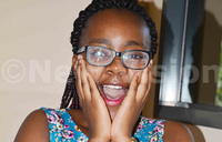 Kampala Parent's star inspired by her parents