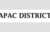 Notice from Apac District