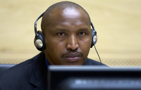 Congo militia leader ordered rapes, massacres - prosecutor
