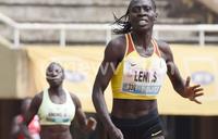 Leni again in record breaking form