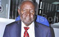 Veteran Ugandan musician Wassanyi Sserukenya dies