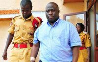 Acquit Kazinda - Court assessor