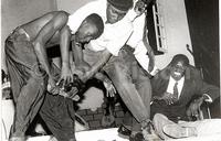 Uganda, a Nation of Drama Part 3