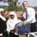US donates to Muslim schools