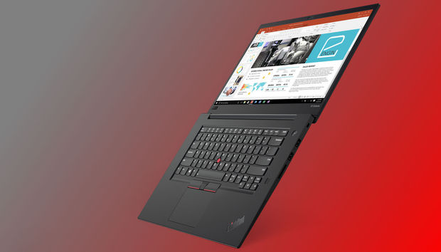 Why did Lenovo stretch the ThinkPad X1 Extreme to 15 inches? To kill the MacBook Pro