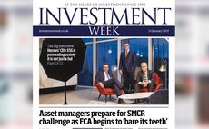 Investment Week digital edition - 14 January 2019