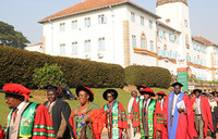 Ugandan universities slip in continental ranking