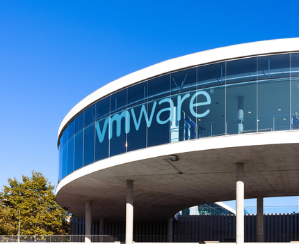 VMware talk about Kubernetes, edge computing, and the ever so difficult question of when to modernise
