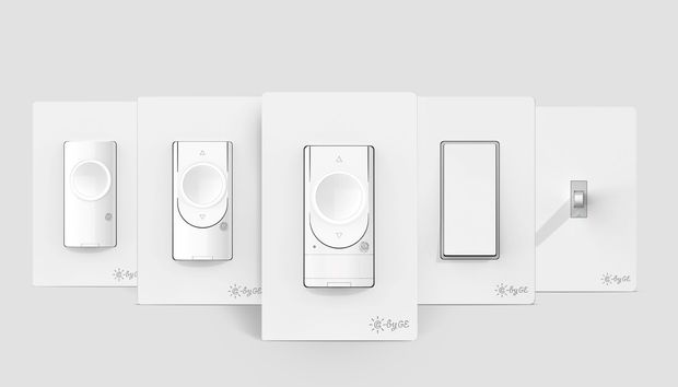 C by GE unveils the first hubless smart switches that don't require neutral wires