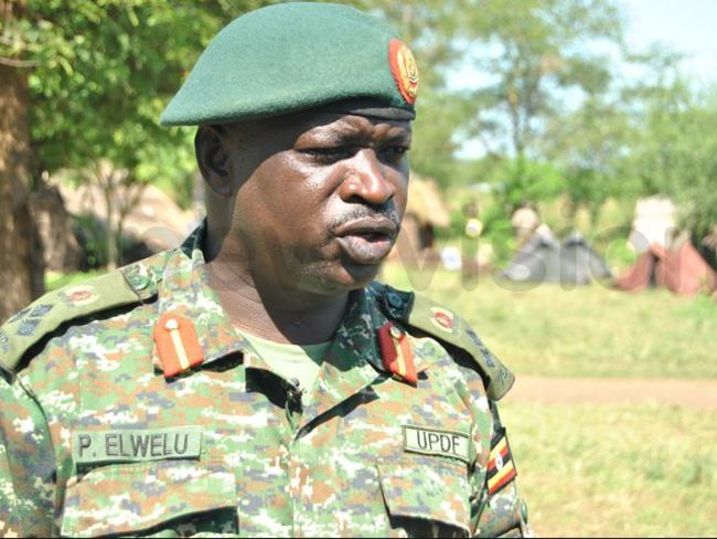t en eter lwelu was once in the news for commanding the wenzori operation ile hoto