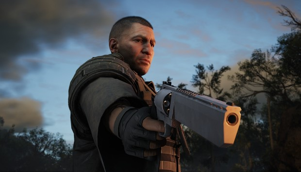 Ghost Recon Breakpoint review-in-progress: Jon Bernthal's carrying the whole game on his back