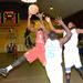 Opio, Kutai shine as Warriors go level in playoff semi-final
