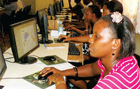 Businesses cautioned on cyber- crime rise in Uganda