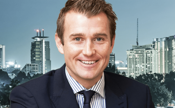 Frontrunners Asia: Hansard Int'l on growing middle class opportunities