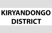Jobs at Kiryandongo District