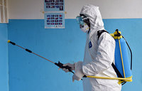 Ebola: Torn between crazy rumours and hard facts
