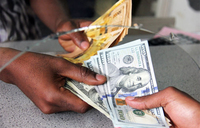 Shilling holds strong against the dollar