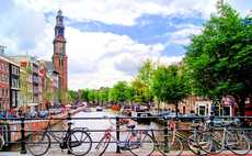 The rate effect: Dutch pension fund coverage ratio drops