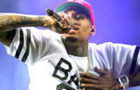 Philippines jails Chris Brown''s promoter