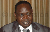 Who are the new UNRA board members?