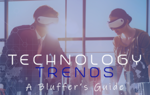 2019: A bluffers' guide to what might happen in technology