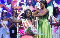 Miss Uganda: And the winner is . . . Leah Kagasa!