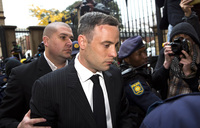 Psychologist says Pistorius 'not able to testify'