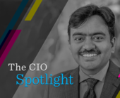 CIO Spotlight: Sridhar H Sharma, Mr. Cooper Group