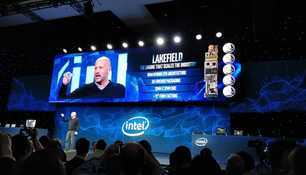 Intel tells us more about Tremont, the Atom core inside the Surface Neo and Lakefield chip