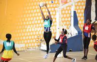 Uganda eye glory as Africa Netball Championship starts