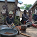 Terrified Congo refugees prefer hunger to home