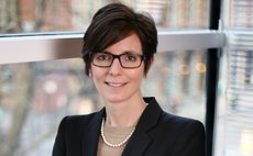 Caroline Connellan, CEO of Brooks Macdonald