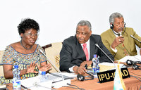 IPU-IGAD states urged to fight climate change, terrorism