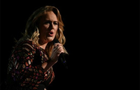 Adele worried 'Hello' would flop