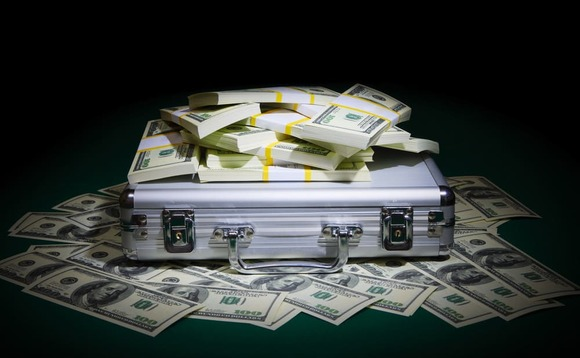 Financial crime costs global economy $2.4trn each year